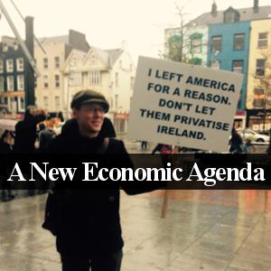 A New Economic Agenda