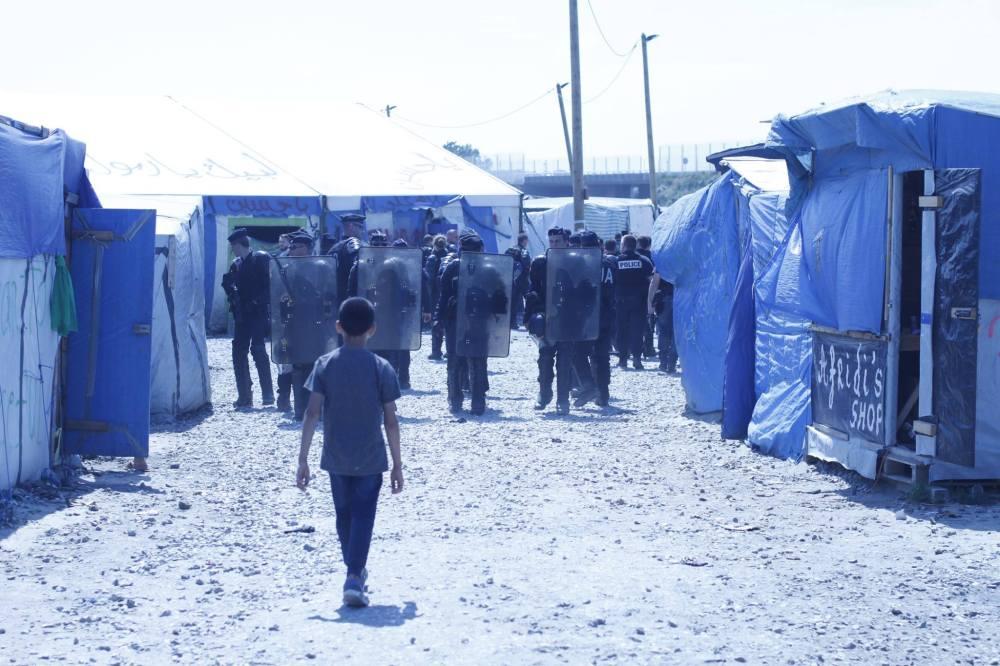 Calais Report